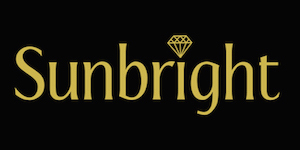 Sunbright - Bigger and Brighter Beautiful affordable luxury diamond jewelry....