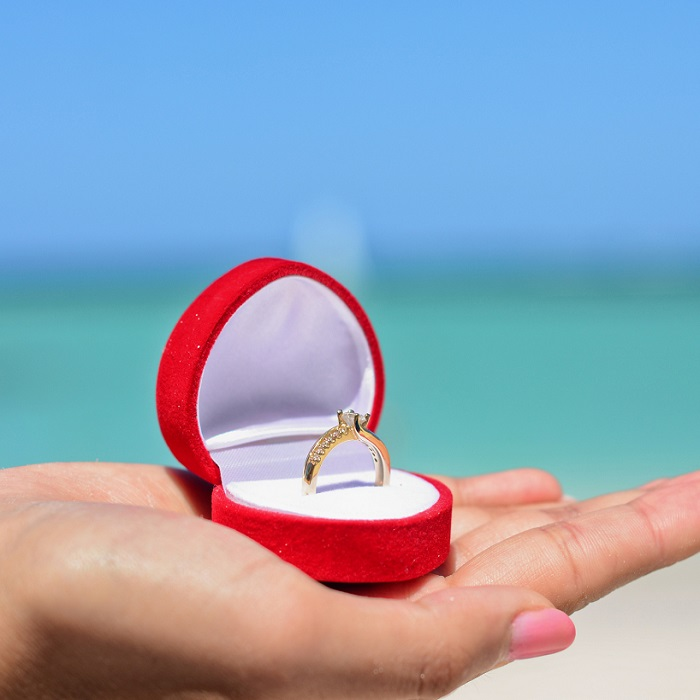 engagement rings clearwater